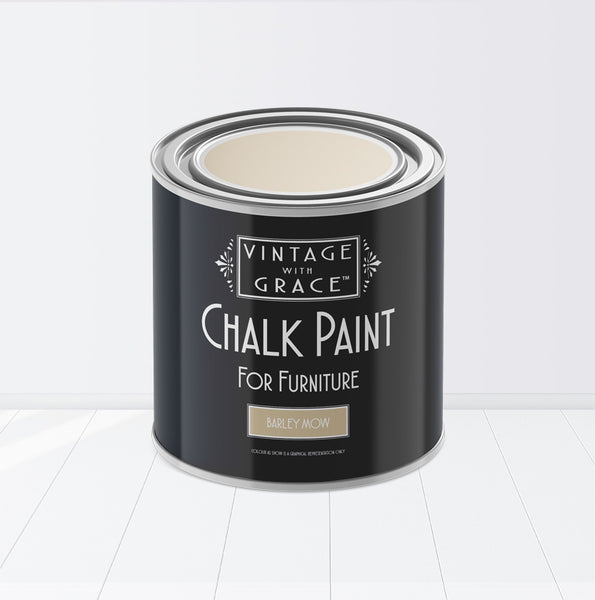Vintage With Grace Chalk Paint  - 250ml - end of line relaunching as a mineral paint