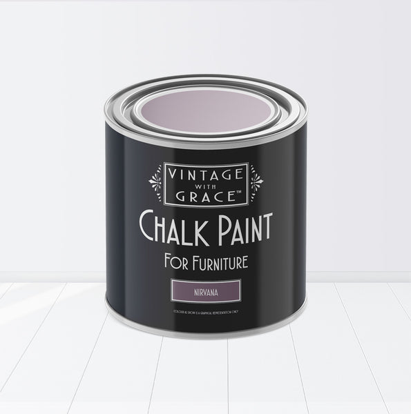 Vintage With Grace Chalk Paint  - 250ml
