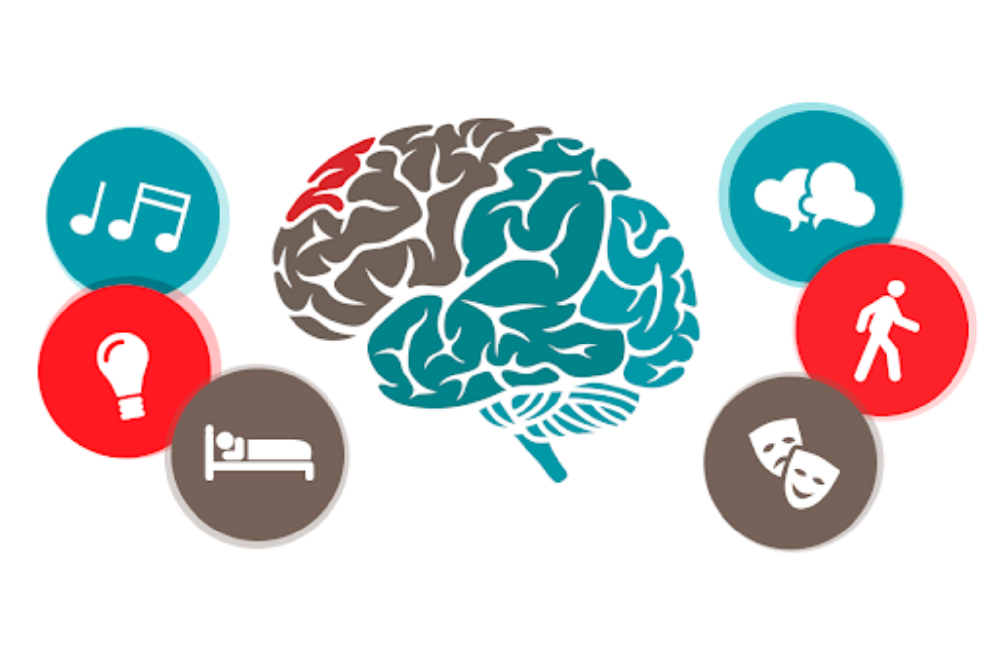 healthy activities for the brain