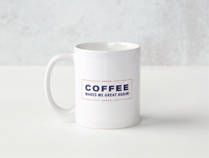 Savvy Coffee Mugs