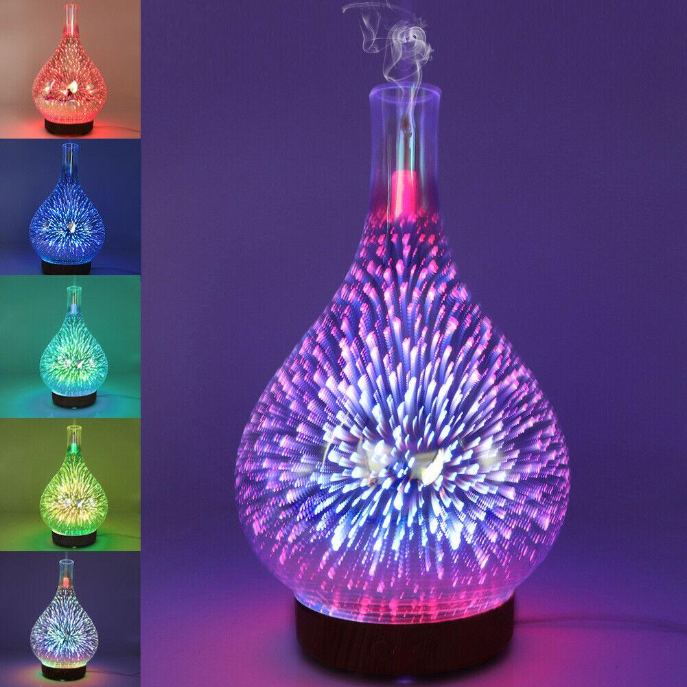 Fireworks Humidifier