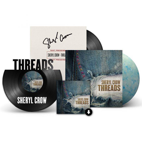 Threads Vinyl Art Bundle