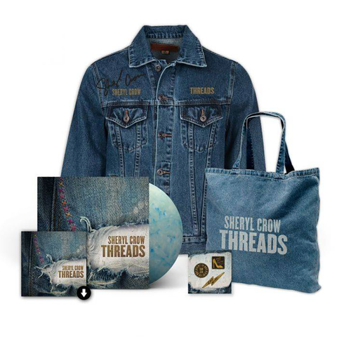 Threads Autographed Denim Bundle - Men's