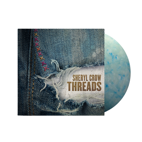 Threads D2C Exclusive Color Vinyl