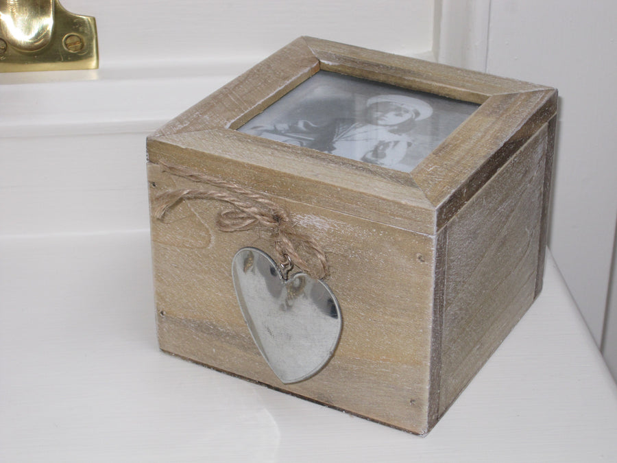 Personalised Trinket Box