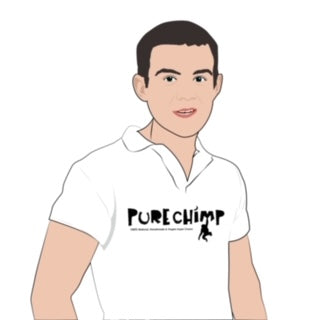 PureChimp founder