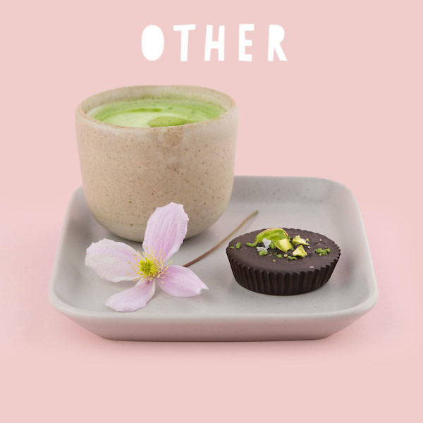 other recipes for matcha green tea