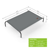 DogCare Elevated Pet Bed - Official DogCare®  Website