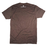 SONORTH Men's Tee - Espresso