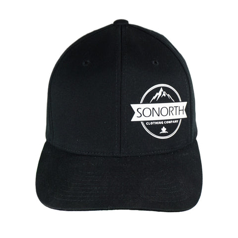SONORTH Baseball Cap - Vintage Style