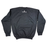 SONORTH Kids Crewneck Sweater - Black