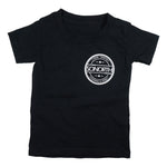 SONORTH Kids Tee - Black