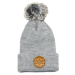 SONORTH Limited Toque - Light Grey