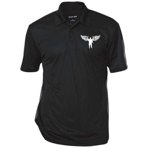 Mens - Brothers at Arms - Pro Three-Button Polo