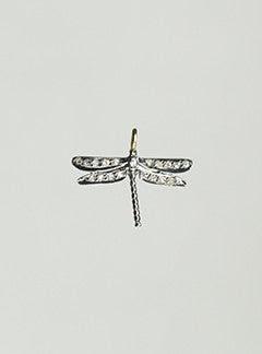 Large Dragonfly Pendant