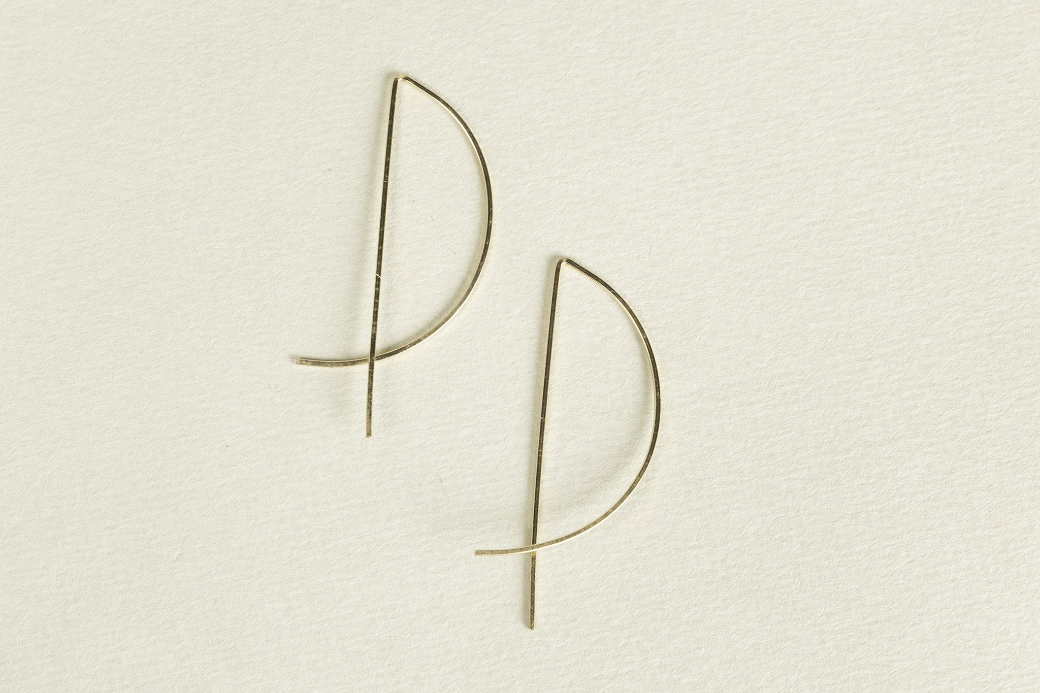 bdaf46980 simple yet fancy soft gold-filled earring for any time of a year