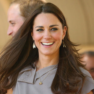 the Duchess of Cambridge's favourite earrings