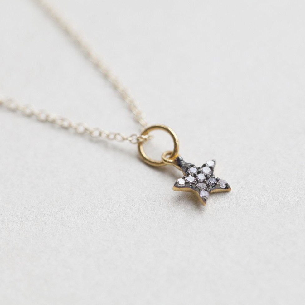 ...tiny sweet necklace