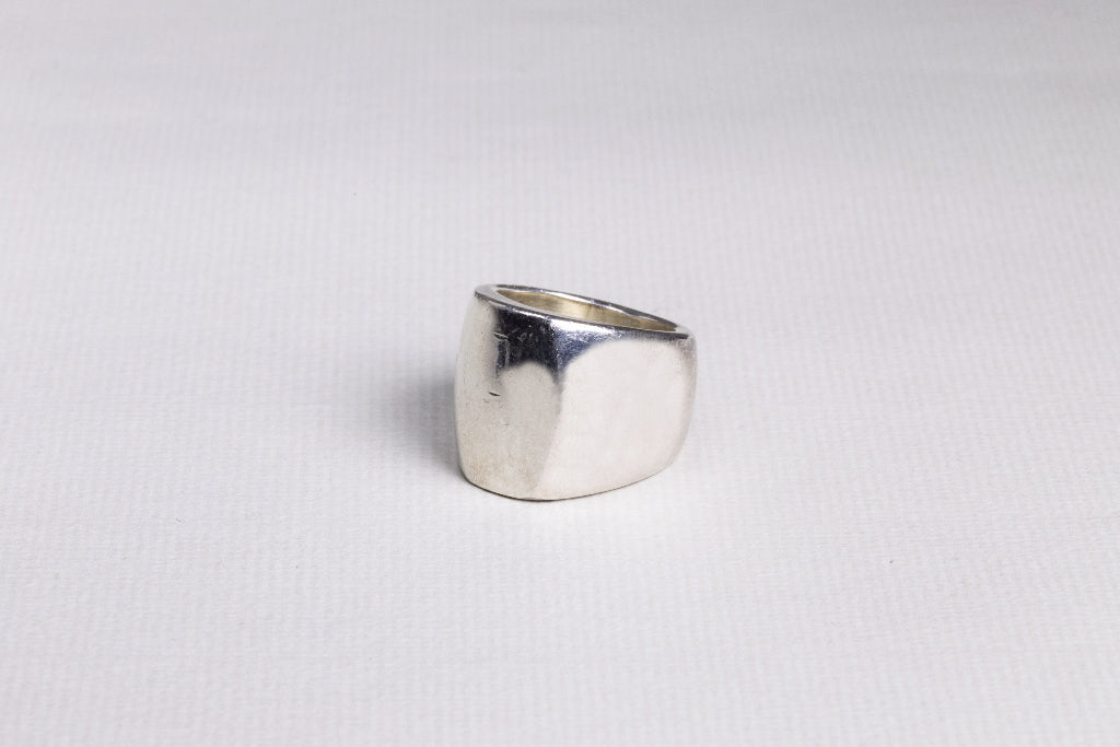Vintage Silver Ring