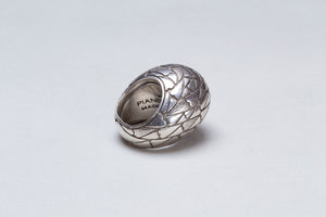 Pianegonda Sterling Silver Ring