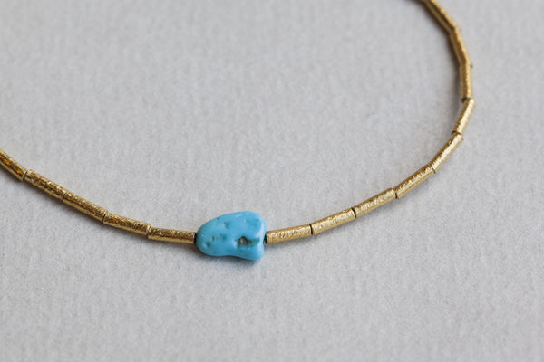 the shape of the turquoise will vary making the each bracelet unique