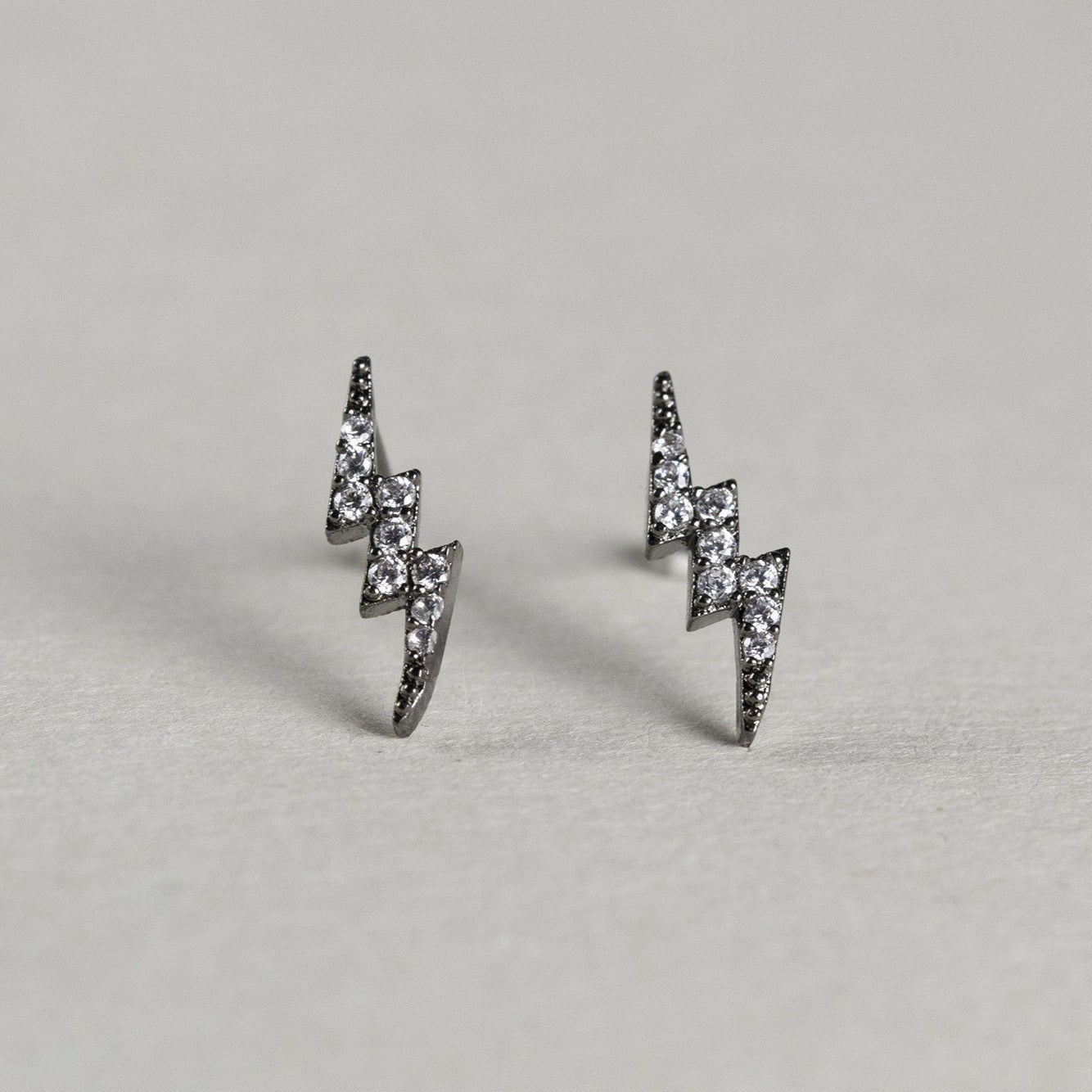 bolt on earrings hot shop s lightning women pave summer nations womens sales kris stud