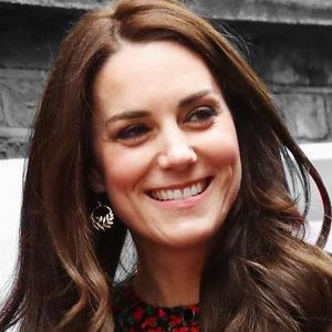 Worn by the Duchess of Cambridge