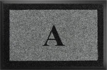 "Load image into Gallery viewer, Samson Monogram  ""A"" Door Mat"
