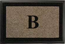 "Load image into Gallery viewer, Samson Monogram ""B"" Door Mat"