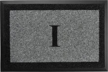 "Load image into Gallery viewer, Samson Monogram ""I"" Door Mat"