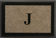 "Load image into Gallery viewer, Samson Monogram ""J"" Door Mat"