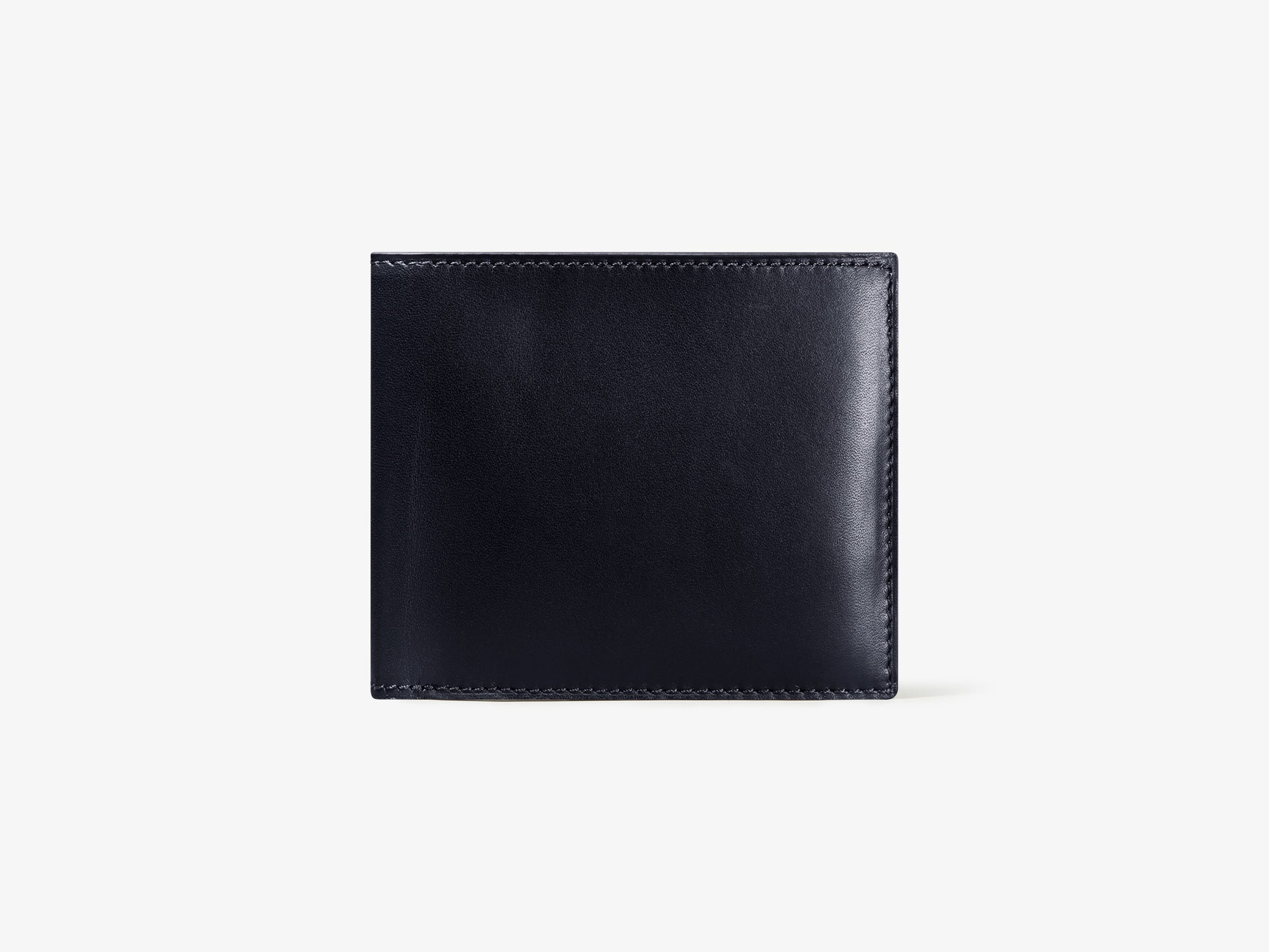 HORIZONTAL BILLFOLD