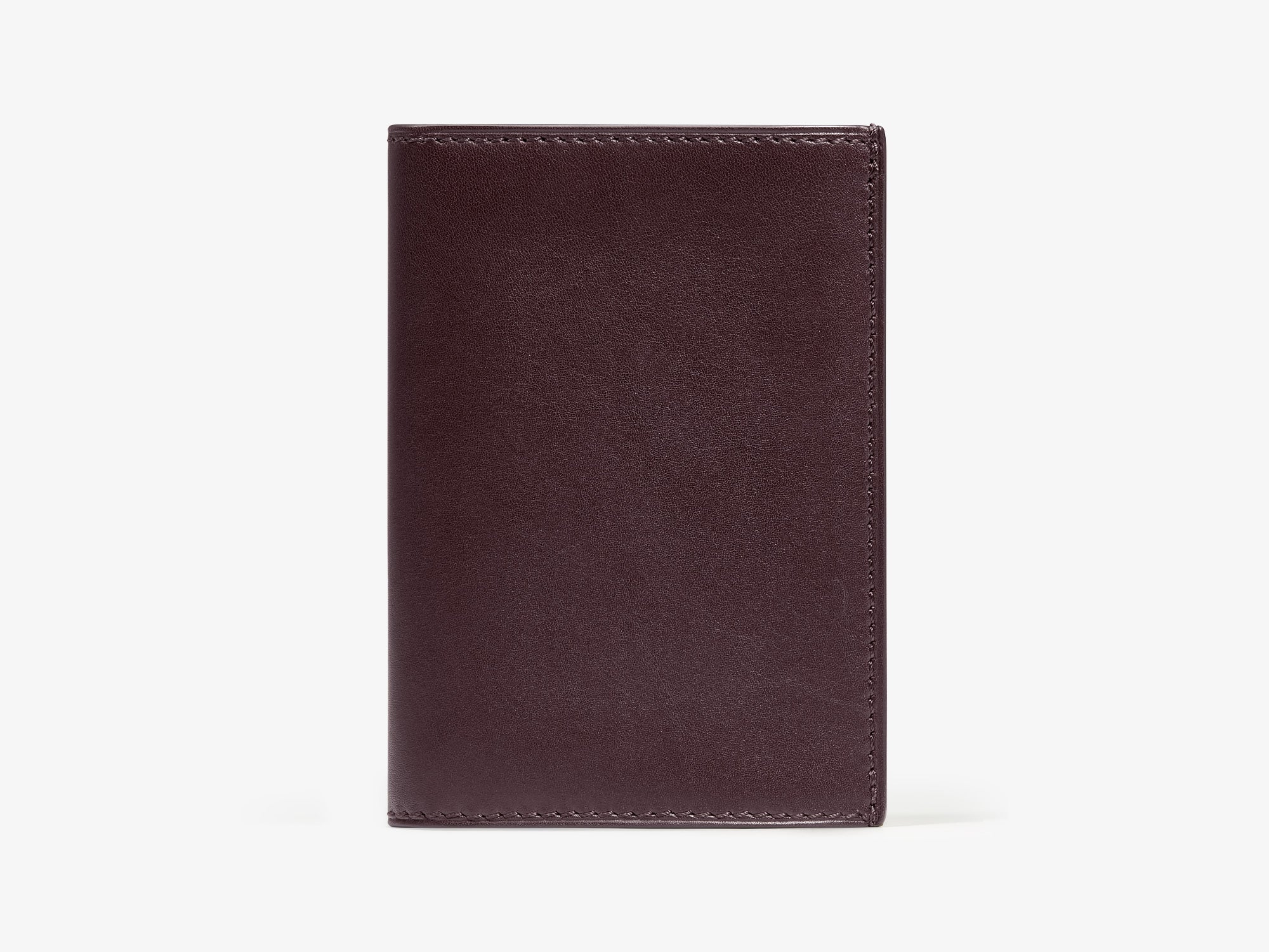VERTICAL COMPACT WALLET