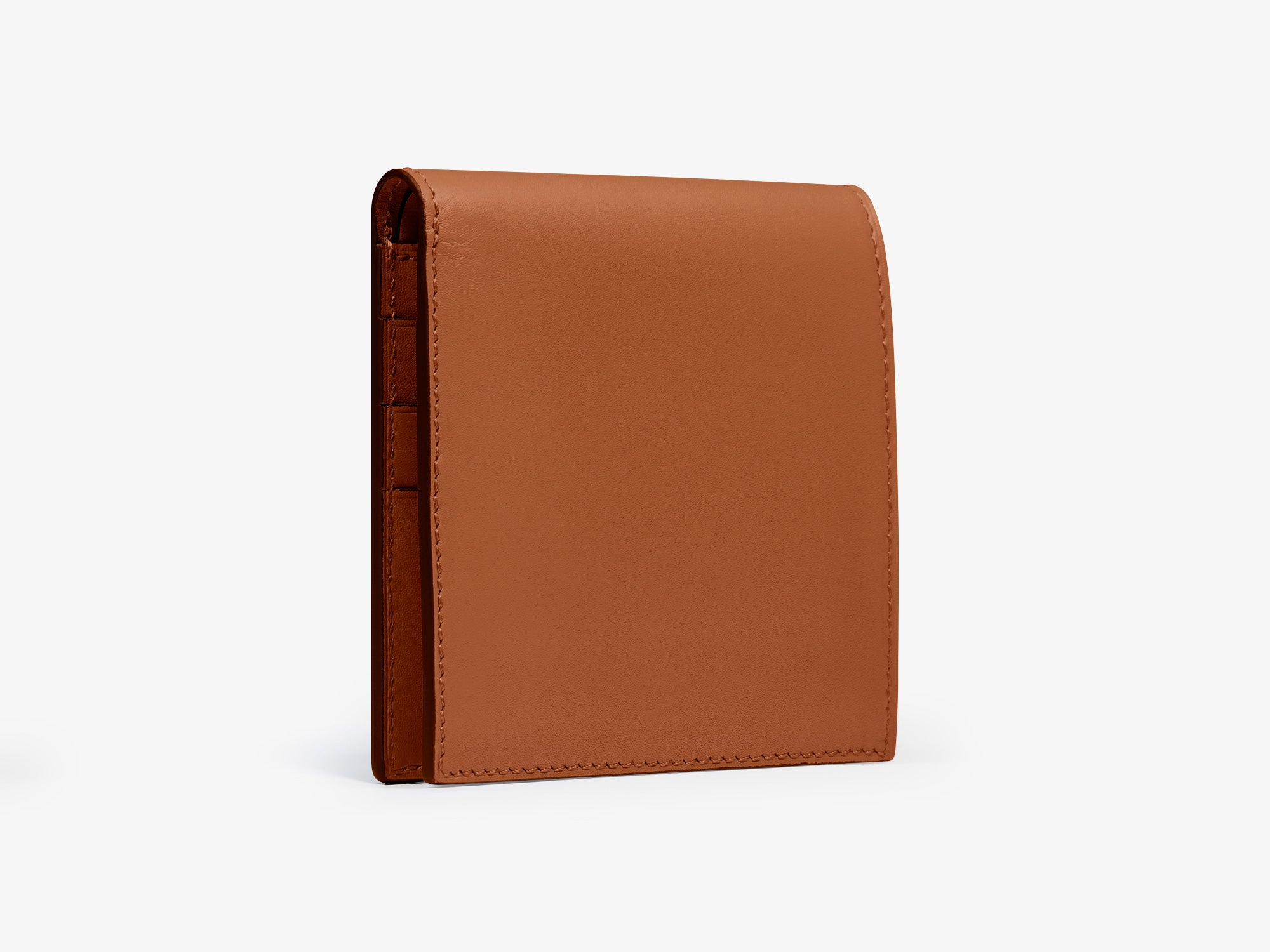 VERTICAL BILLFOLD