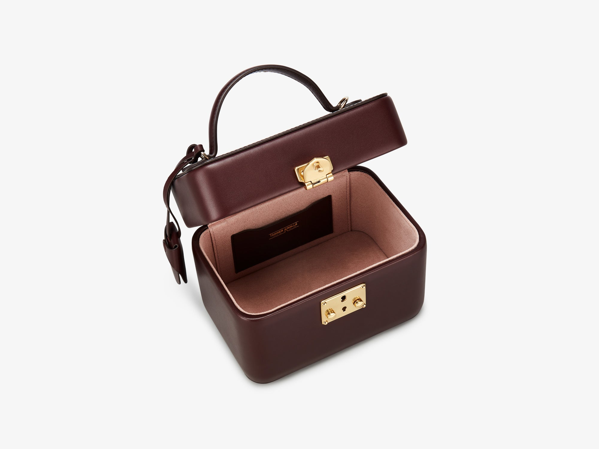 ANNABEL 18 VANITY CASE