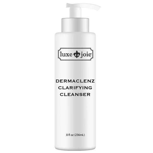 Dermaclenz Clarifying Cleanser Acne Face Wash by LuxeJoie