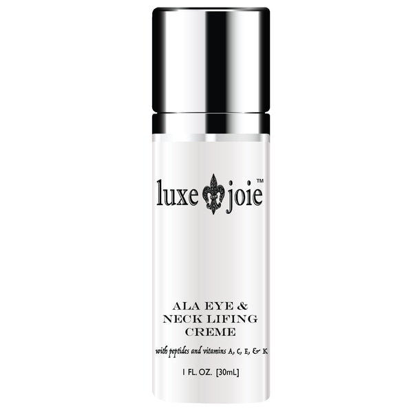 ALA Eye & Neck Lifting Creme by LuxeJoie