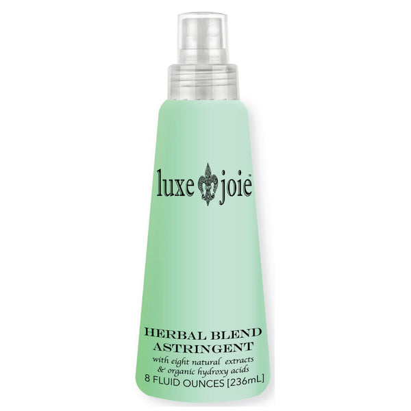 HERBAL BLEND ASTRINGENT FACIAL MIST FOR CLEAR SKIN BY LUXEJOIE SKINCARE (4380735144018)