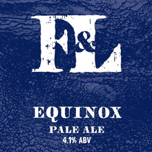 Load image into Gallery viewer, Equinox - Pale (12x500ml)
