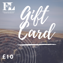 Load image into Gallery viewer, F&L Gift Vouchers