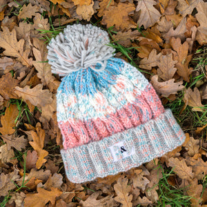 F&L Bobble Hats
