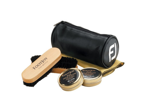 FOOTJOY - Shoe Care Kit