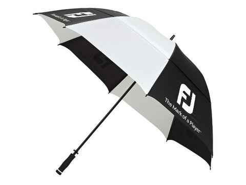 FOOTJOY - Dual Canopy Umbrella