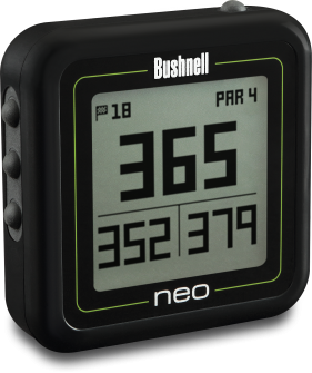 BUSHNELL - Neo Ghost