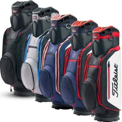TITLEIST - Lightweight Club 14 Cart Bag