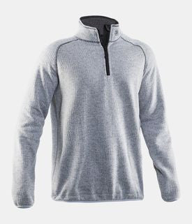 ABACUS - Farsta 1/2 zip Fleece