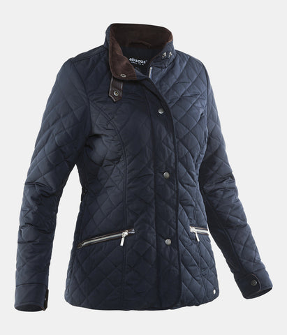 ABACUS - Hisingen Quitted Jacket - Ladies