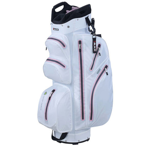 BIG MAX - Aqua M Cart Bag