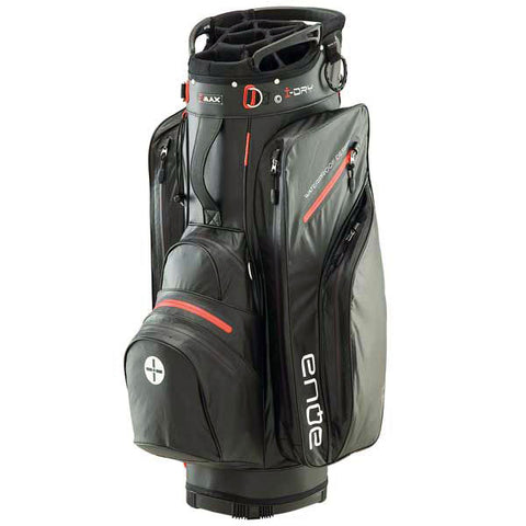 *** BIG MAX - Aqua Tour Cart Bag ***