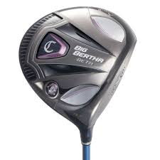 CALLAWAY - Driver Big Bertha Beta - Ladies